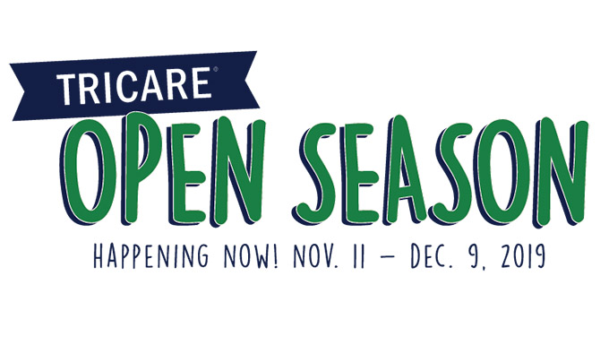 TRICARE Open Season