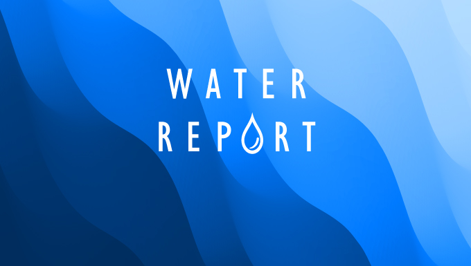 2019 water quality report now available