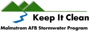 Malmstrom Stormwater Program